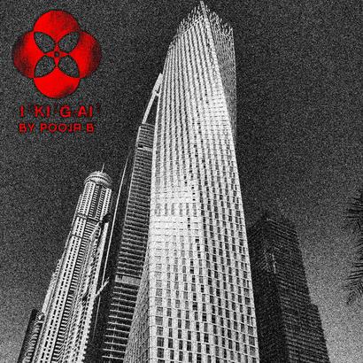 Ikigai 002 - Pooja B