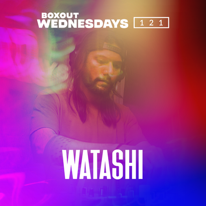 Boxout Wednesdays 121.2 - Watashi