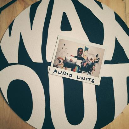 WAXOUT - Audio Units