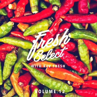 Fresh Select Vol 12