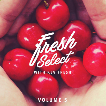 Fresh Select Vol 5