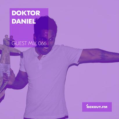 Guest Mix 066 - Doktor Daniel