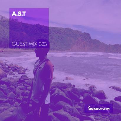 Guest Mix 323 - A.S.T