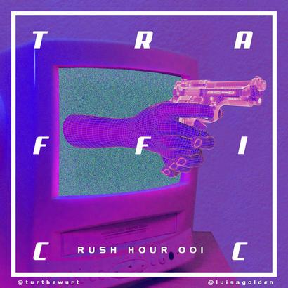 Rush Hour 001 - TRAFFICC