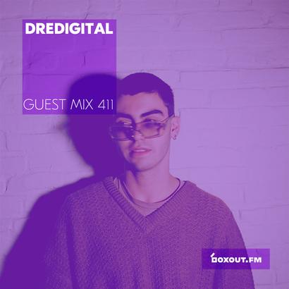Guest Mix 411