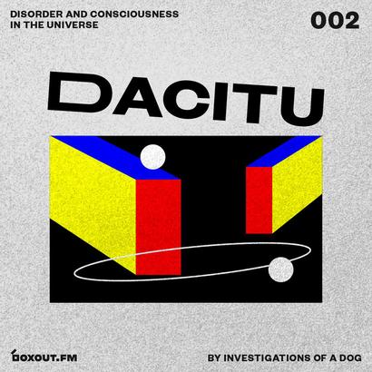 DACITU 002 - Investigations Of A Dog