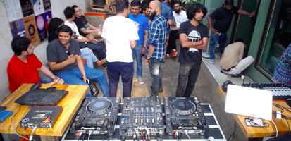 Live from Boxoutsocial #012 w/ Luna Toke, DJ Mocity, Riatsu, Malfnktion