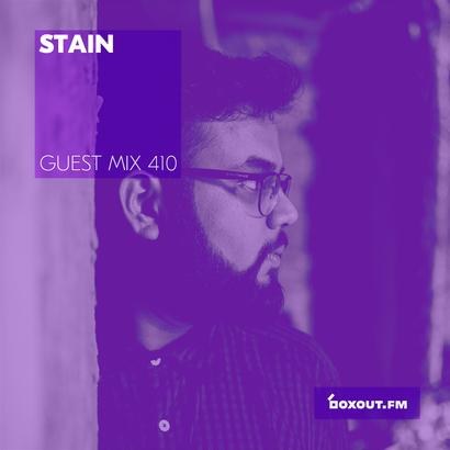 Guest Mix 410