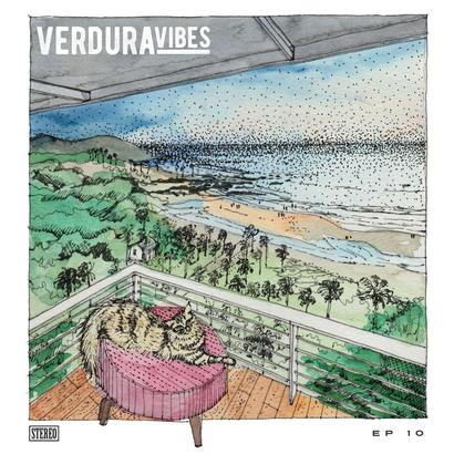 Verdura Vibes 010 - Sepoys