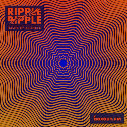 Ripple 004 - Oceantied w/ Brinda