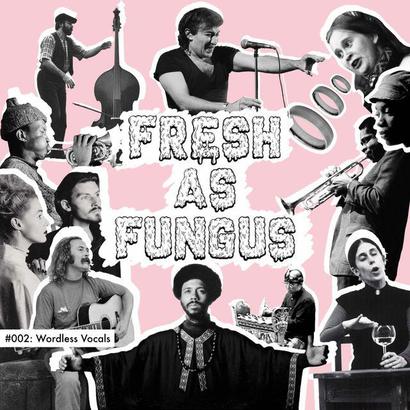 Fresh as Fungus 002 - Chinmay