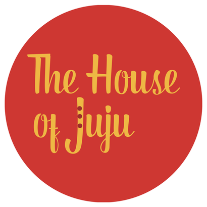 The House of Juju 002 - Farhan Rehman