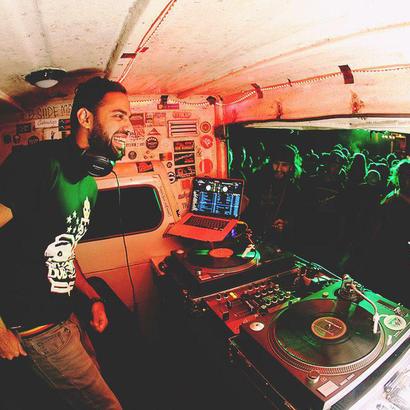 Pressure Drop 082 - Diggy Dang | Reggae Rajahs