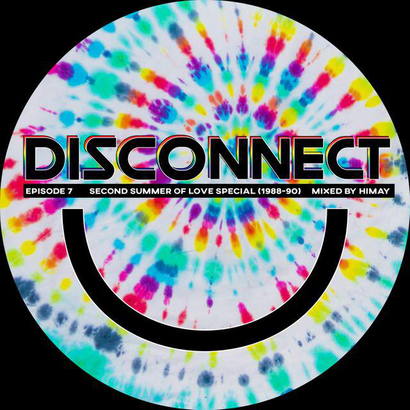 Disconnect 007 - Himay