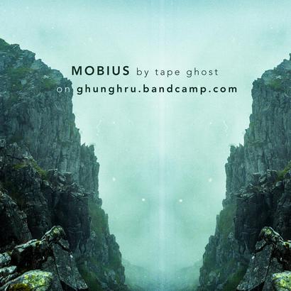 ghunghru 007 - Tape Ghost
