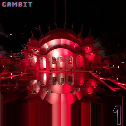 Gambit 001 - Akhil Sr.