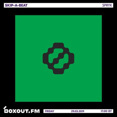 Skip-A-Beat 024 - Spryk