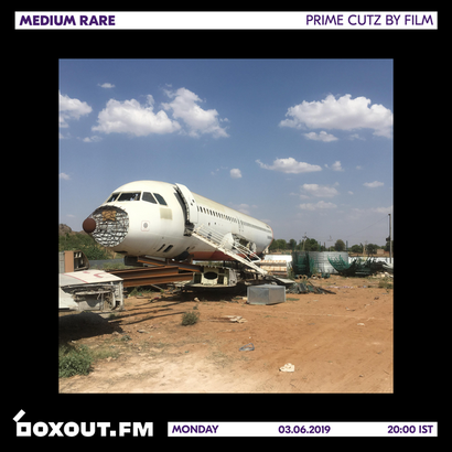 Medium Rare 040 - Prime Cutz by FILM