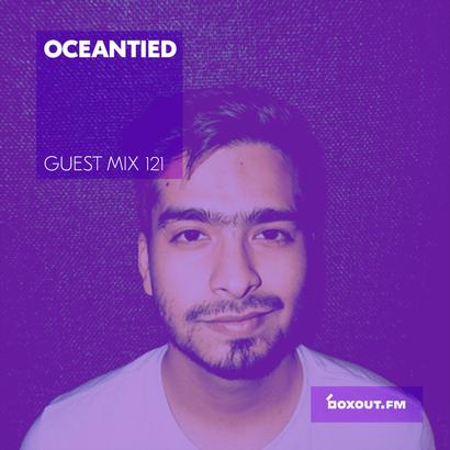 Guest Mix 121- Oceantied