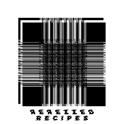 Rerezzed Recipes 009 - Denver