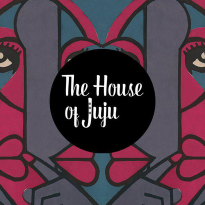 The House of Juju 012 - Farhan Rehman