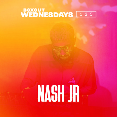 Boxout Wednesdays 125.2 - Nash Jr