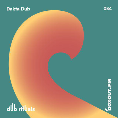 Dub Rituals 034 - Dakta Dub