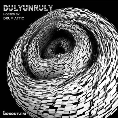 DulyUnruly 011 - Drum Attic