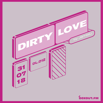 Dirty Love 012 - Jamblu