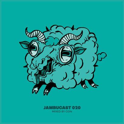 JAMBUCAST020 / Ojin