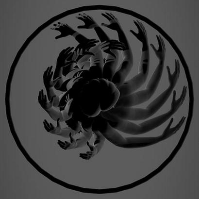 Fringe Harmonics 007 - Potter
