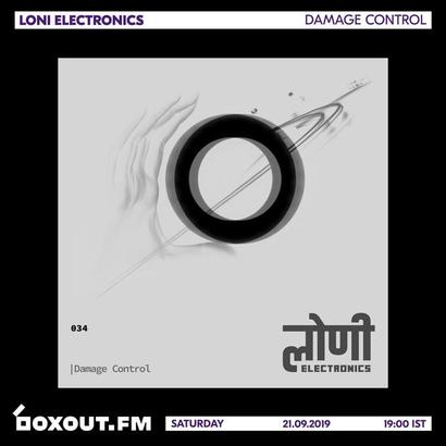 लोणी Electronics 034 - Damage Control