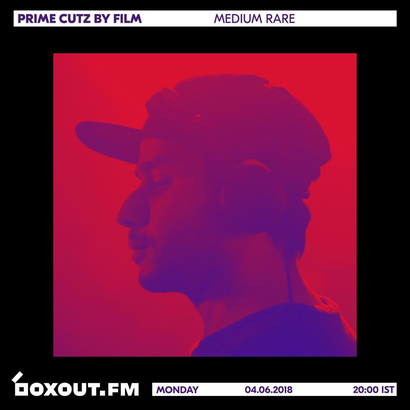 Medium Rare 018 - Prime Cutz by FILM