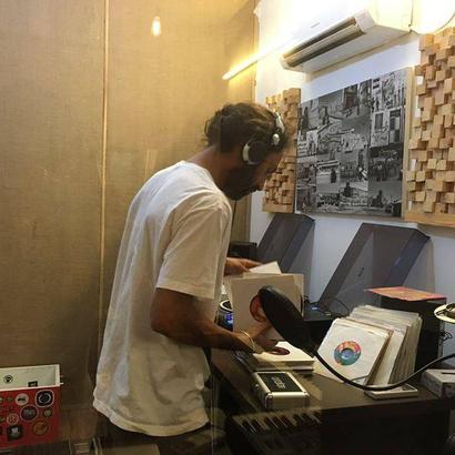 WAXOUT - Pagal Sound FT: Jah Mason, UB40, Eek A Mouse, DJ Vocoda, Gentleman, Anthony B.