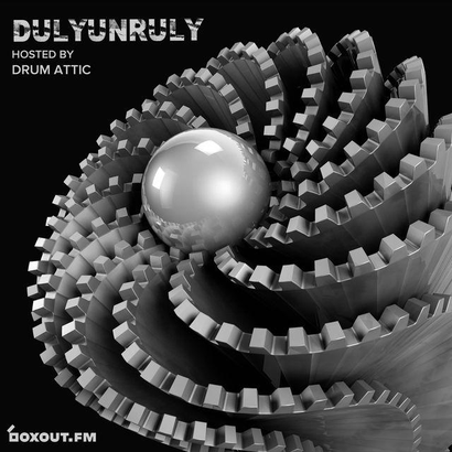 DulyUnruly 004 - Drum Attic
