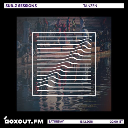 Sub-Z Sessions 041 - Tanzen