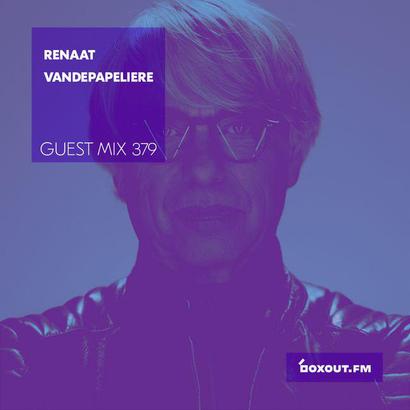 Guest Mix 379 - Renaat Vandepapeliere