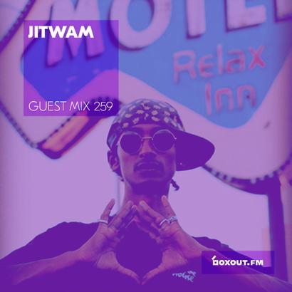 Guest Mix 259 - Jitwam