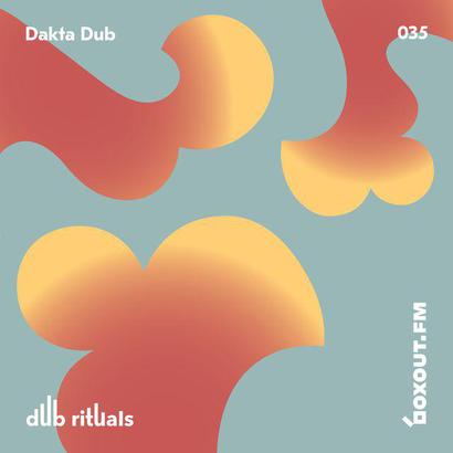 Dub Rituals 035 - Dakta Dub