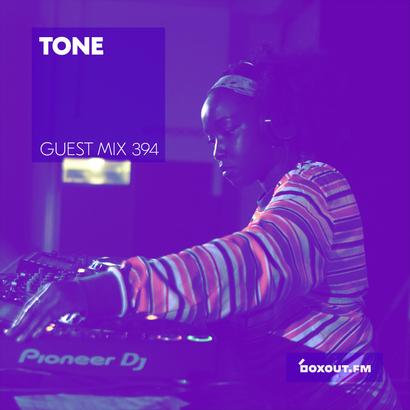 Guest Mix 394 - Tone