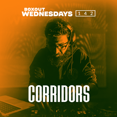 Boxout Wednesdays 142.1 - Corridors