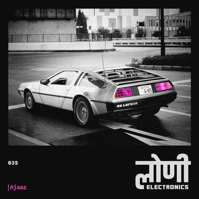 लोणी Electronics 035 - Ajaaz