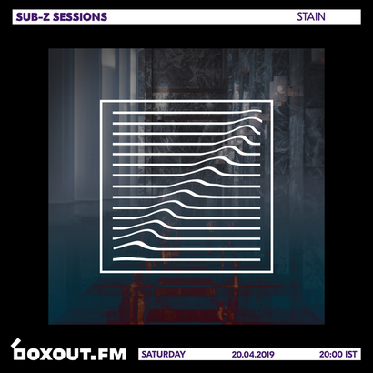 Sub-Z Sessions 057 - Stain