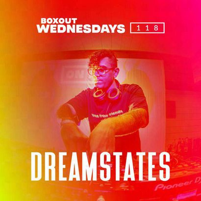 Boxout Wednesdays 118.2 - dreamstates