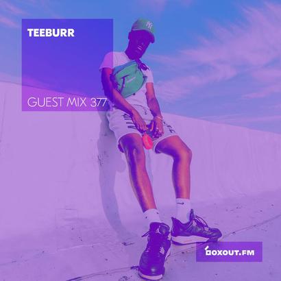 Guest Mix 377 - Teeburr