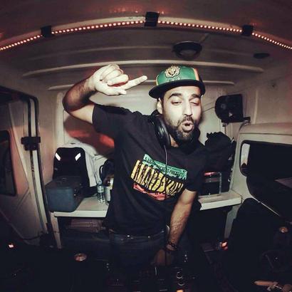 Pressure Drop 052 - Reggae Rajahs | Diggy Dang