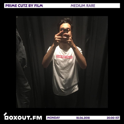 Medium Rare 019 - Prime Cutz by FILM
