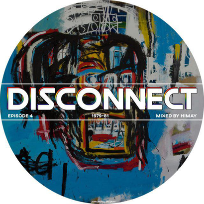 Disconnect 004 - Himay
