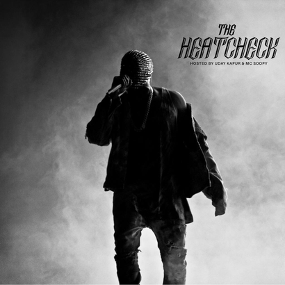 The Heatcheck 016 - MC Soopy