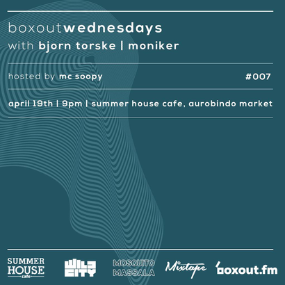 BW007.1 - Moniker